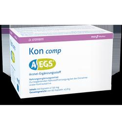 AEGS®Kon comp,60Kps., mse, Nahrungsergänzung