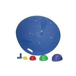 Balancetrainer Gleichgewichtstrainer Propriozeptionstrainer Balance Board  / Bild 1