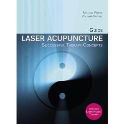 Laser Acupuncture Successful Therapy Concepts (Book) V.Kreisel, M. Weber