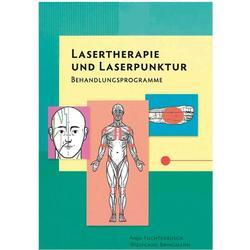 Lasertherapie & Laserpunktur Behandlungsprogramme