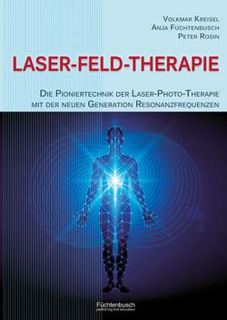 Laser-Feld-Therapie, Fachbuch