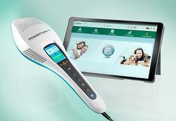 Tablet zu PowerTwin XP5 von Samsung