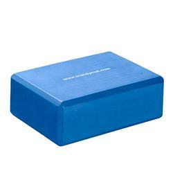 Yogablock blau