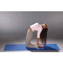 YogaMat 180x60x0,5 cm, lila / Bild 3