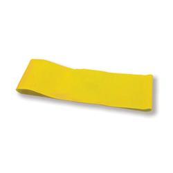 Übungsring - 38,10cm gelb, sehr leicht