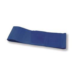 Übungsring - 25,4cm blau, schwer