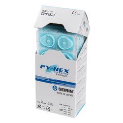 Dauernadeln New PYONEX 0,2x1,20mm blau 1000 Stk.