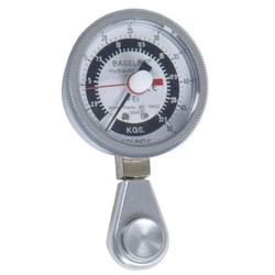 Fingerschlussmessgerät bis 22,7kg hydraulisch BASELINE®