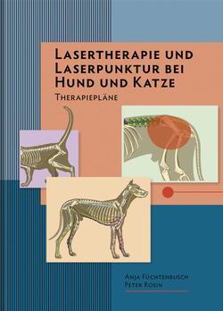 Rosin Peter, Lasertherapie und Laserpunktur bei Hunden u. Katzen