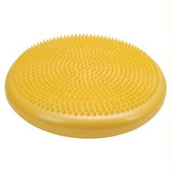 Balance Disc 35cm, gelb, aufpumpbar
