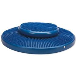 Balance Disc 60cm, blau, aufpumpbar