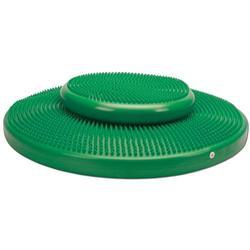 Balance Disc 60cm, grün, aufpumpbar