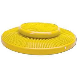 Balance Disc 60cm, gelb, aufpumpbar