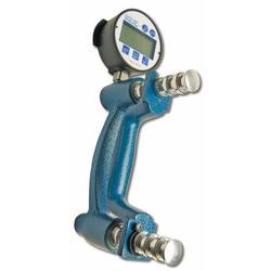 Hydraulischer Handkraftmesser 136kg digital BASELINE®