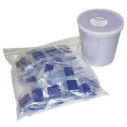 Cando® Knetmasse mit variabler Stärke - 2.27kg Grundknetmasse und 32 Pellet-Packs