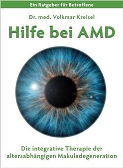 Hilfe bei AMD ein Ratgeber für Betroffene
