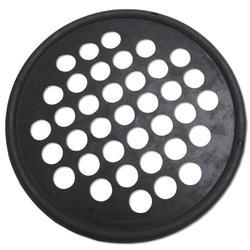 Handtrainer Web latexfrei, ø17cm, schwarz sehr schwer
