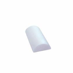 Schaumstoffrolle 31X16X11cm - halbrund