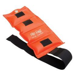 Gewichtsmanschette - 340g - orange Cando