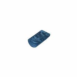 Schaumstoffrolle EVA 31x16x1cm-halbrund