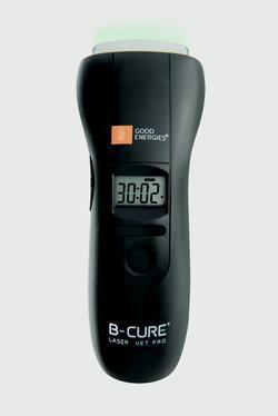 Softlaser B-Cure® VET PRO,  Laserdusche für Tiere