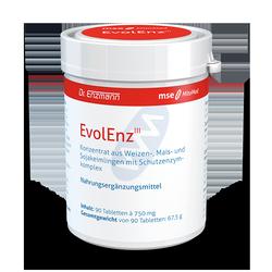EvolEnz III, 90 Tbl. mse, Nahrungsergänzung